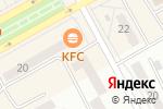 Схема проезда до компании Хмель и бочка в Черногорске