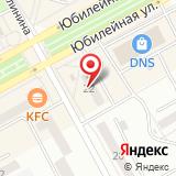 Магазин продуктов на ул. Калинина, 22а
