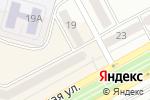 Схема проезда до компании Управляй мечтой в Черногорске