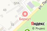 Схема проезда до компании Краеведческий музей Алтайского района в Белом Яре