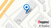 Компания Торговый дом Росика на карте