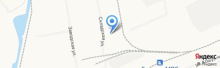 HoReCa market на карте Абакана