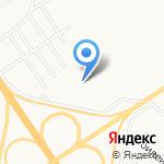 Пилорама Сибири на карте Абакана