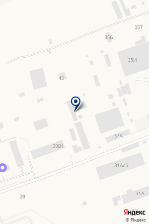 АВТОМОЙКА ПРИСТИЖ на карте Саяногорска