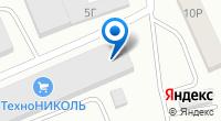 Компания ХакасАгроСнаб на карте