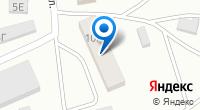 Компания Берлога на карте