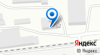 Компания Мебелькомплект на карте