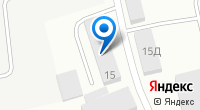 Компания ТехноРесурс на карте