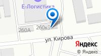 Компания СтеллажМастер на карте