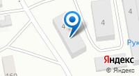 Компания Автотема на карте