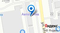 Компания Чистое поле на карте