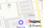 Схема проезда до компании Магазин товаров из Монголии в Абакане