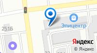 Компания Дизайн-студия Ирины Кроминой на карте