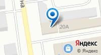 Компания Магазин автозапчастей для ВАЗ на карте