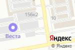 Схема проезда до компании Дом Колотушкина в Абакане