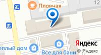 Компания Мир ламината на карте
