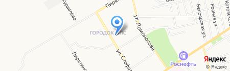 Notebook сервис плюс на карте Абакана