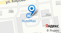 Компания СибСпецСервис на карте