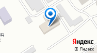 Компания Народная баня на карте