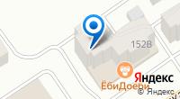 Компания Сауны & бассейны на карте