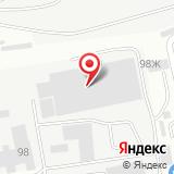 Штрафстоянка на ул. Гагарина, 98а