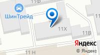 Компания АбаДом на карте