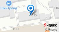 Компания Рулон на карте