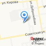 Ламинат19.ru на карте Абакана