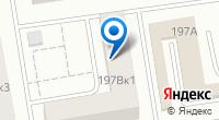 Компания Анкор-авто на карте