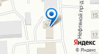 Компания STUDIO на карте