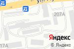 Схема проезда до компании Оптовая компания в Абакане