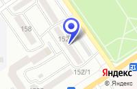 Схема проезда до компании ЗАКУСОЧНАЯ СЛАВЯНКА в Аскизе