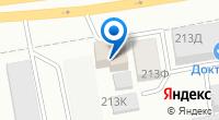 Компания Великан Авто на карте