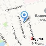 printer19.ru на карте Абакана