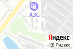 Схема проезда до компании Sicam premium в Абакане