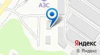 Компания Автодок-Ойл на карте