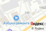 Схема проезда до компании Мастерская по ремонту радиаторов в Абакане