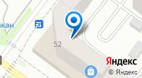 Компания КрасГАЗСервис на карте