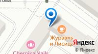 Компания Spaulo на карте