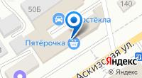 Компания RENAULT на карте