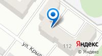 Компания СТАНЬ ЗАМЕТНЕЕ на карте