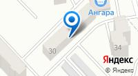 Компания Афродита на карте
