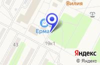 Схема проезда до компании ЛЕСНИЧЕСТВО ШУШЕНСКИЙ БОР в Саяногорске