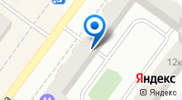 Компания Stol заказов на карте