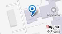 Компания Теремок на карте