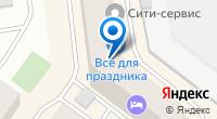 Компания Двери России на карте