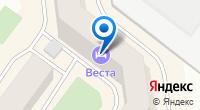 Компания Георг на карте