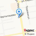 www.pampersOK.ru на карте Абакана