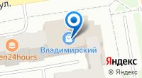 Компания YULSAN.ru на карте