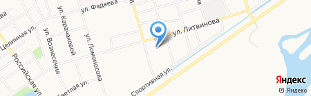 Грузовозов24 на карте Абакана